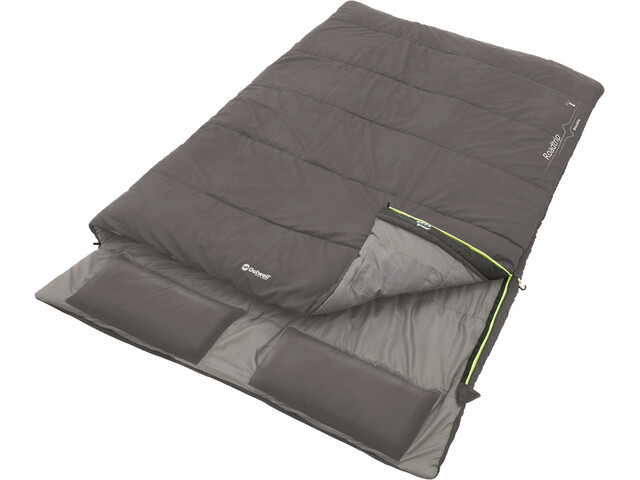 Outwell Roadtrip Double Sleeping Bag
